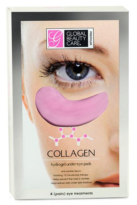 Global Beauty Care Premium Hydrogel Under-eye Masks (4 Ct)