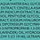 Thumbnail: Spascriptions Glacier Water Facial Mists (6 Oz)