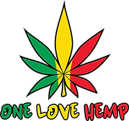 One Love Hemp Skin Care Collection