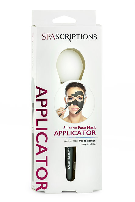 Spascriptions Silicone Mask Applicator