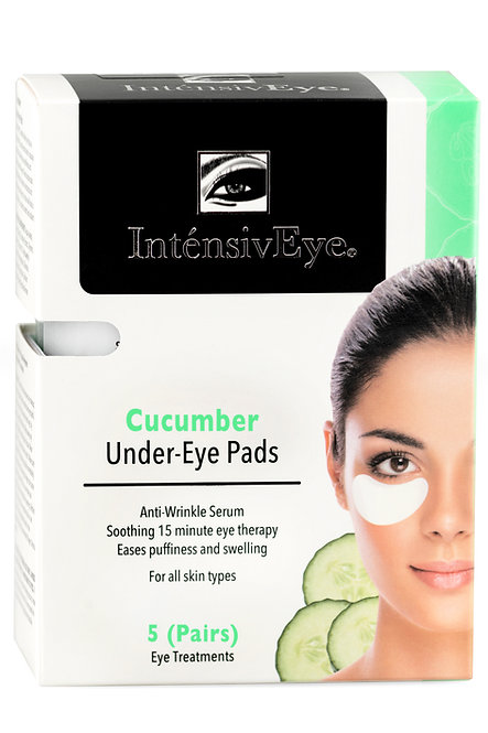 IntensivEye Under-Eye Pads (5 Pairs)