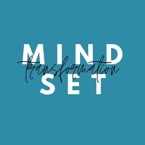Mindset Transformation Coaching Session