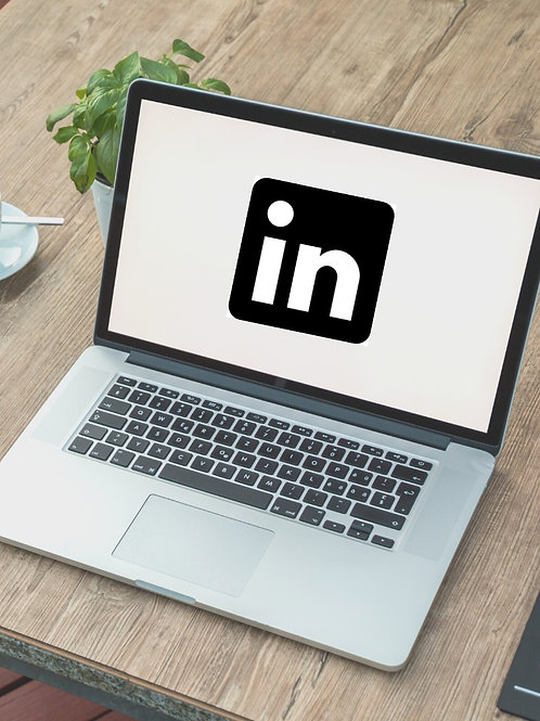 Customized Linkedin Banner