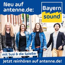 Bayernsound- Antenne Bayern