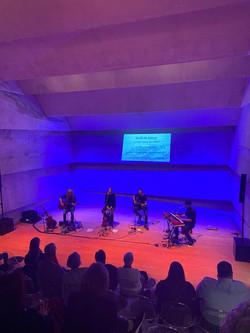 Konzerthaus Blaibach Sep 20