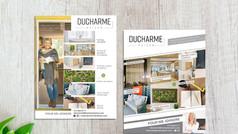 Publicité Maison Ducharme
