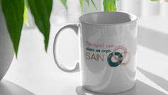 Logo Un Esprit Sain dans un Corps Sain