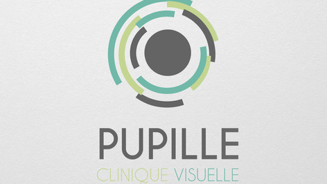 PUPILLE - Centre Visuelle