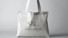Logo de La Brouette Maraîchère