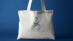Création logo Yôgik