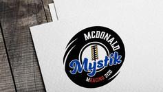 Logo Mystik