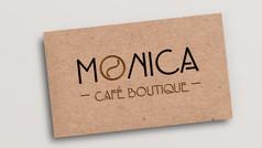 Monica Café Boutique