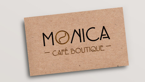 Monica Café Boutique