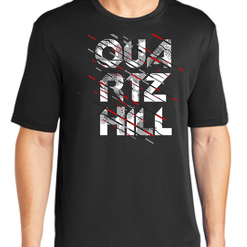 Black Dri-Fit Sport T-shirt