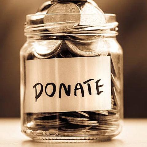 Quartz Hill PTSO Donation
