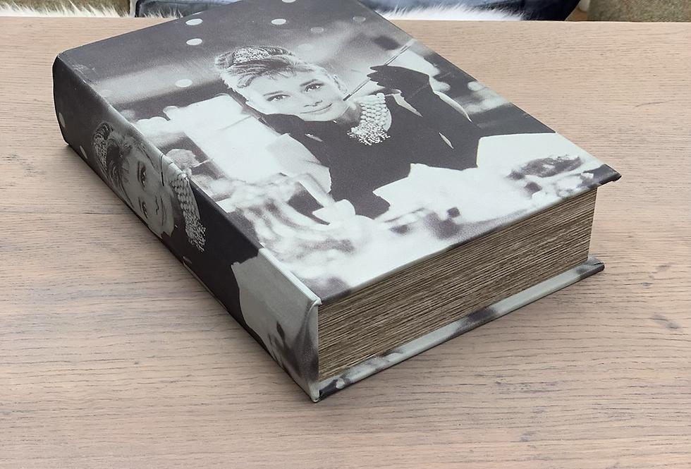 Tiffany Book Box