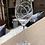 Thumbnail: Set Of 6 Swirl Wine Glasses