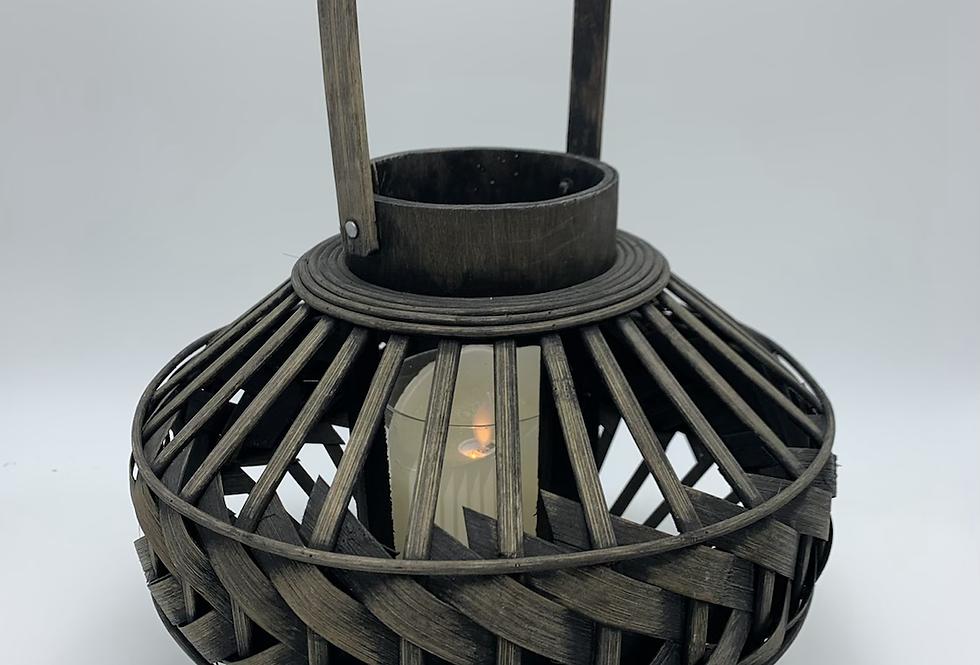 Wicker Lantern (Small)