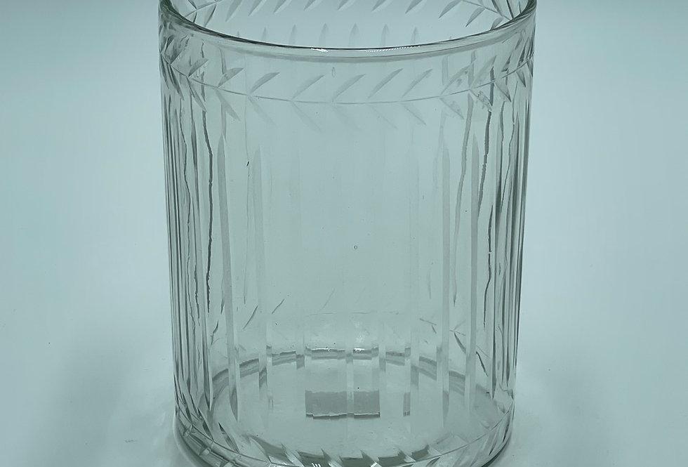 Glass (L)