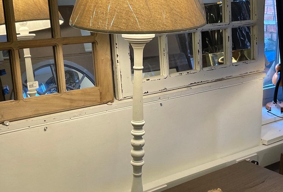 Corinth Table Lamp and Shade
