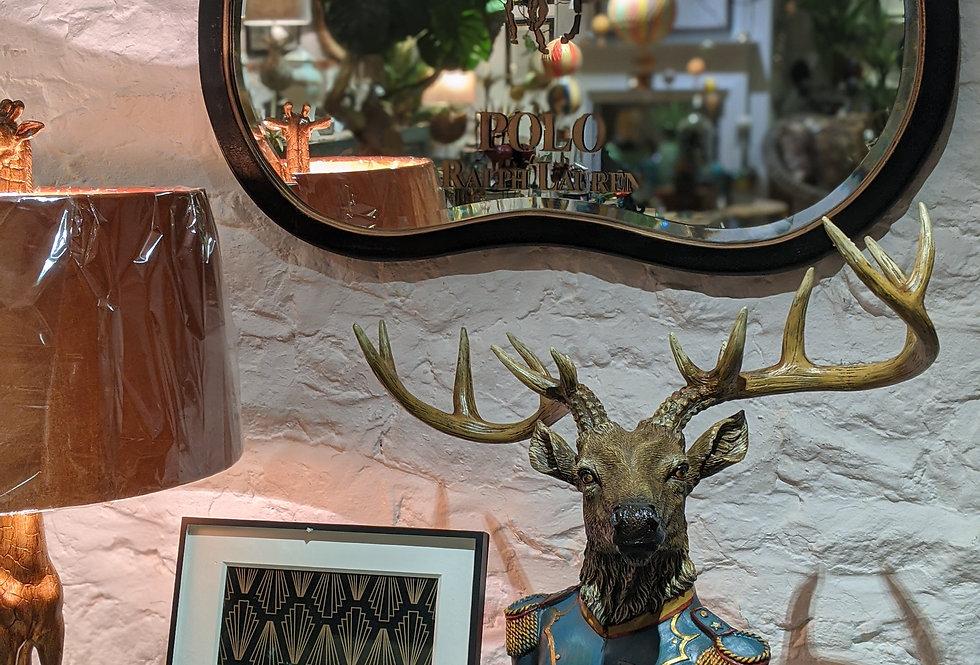 Polo Wall Mirror