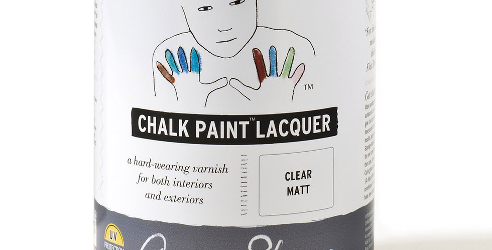 Matt Lacquer 750 ml