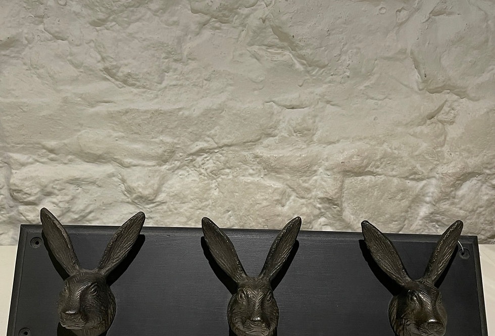 Hare Wall Hook