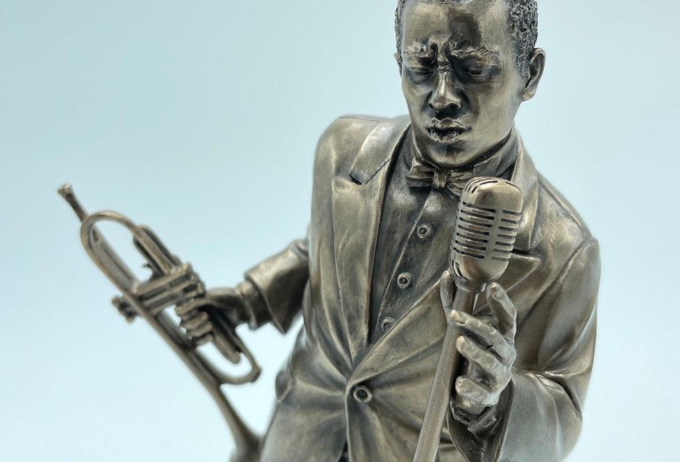 Bronze Trumpeter