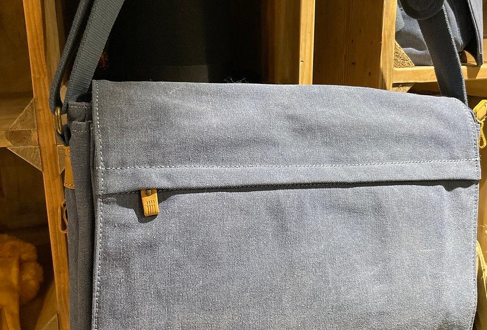 Laptop Bag Blue