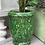 Thumbnail: Forest Green  Urn (Small)
