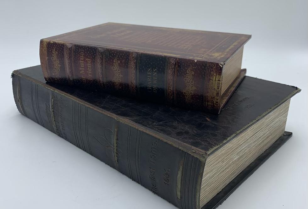 Book Box Large