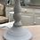 Thumbnail: Light Grey Table Lamp