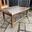Thumbnail: Beautiful Vintage Wood Table