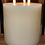 Thumbnail: Luxe Ivory Natural Glow LED Wax Candle