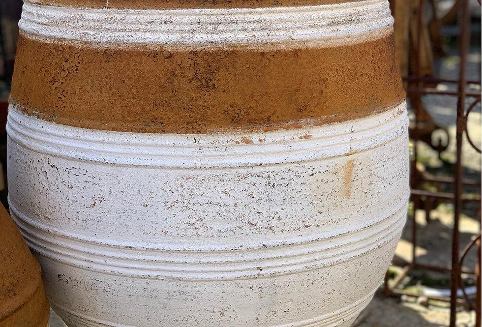 Olive Pot Terracotta