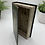 Thumbnail: Antique Black Book Box