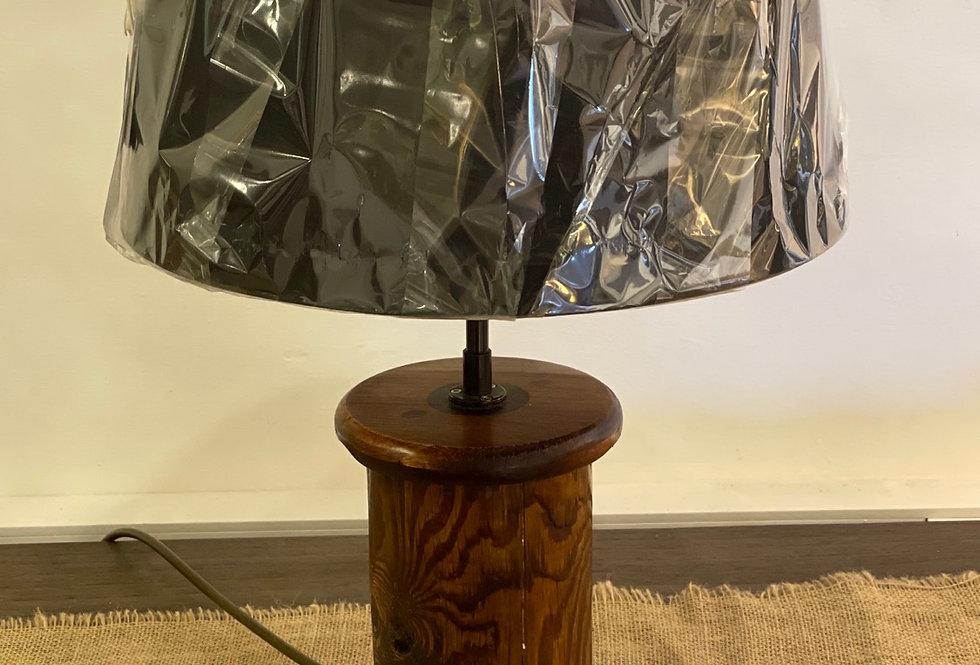 Bobbin Table Lamp