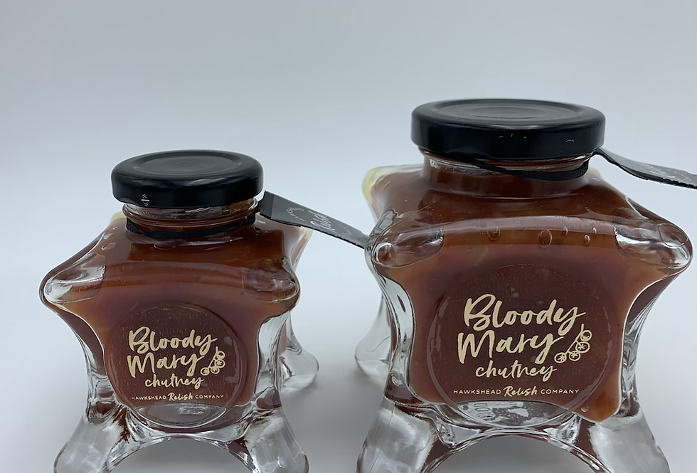 Bloody Mary Chutney