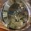 Thumbnail: Nickel Table Clock XL