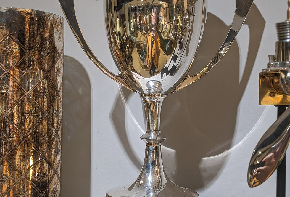 Extra Large Trophy Cup