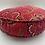 Thumbnail: Malisa Pomegranate Circular Cushion