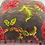 Thumbnail: Charcoal Floral Cushion