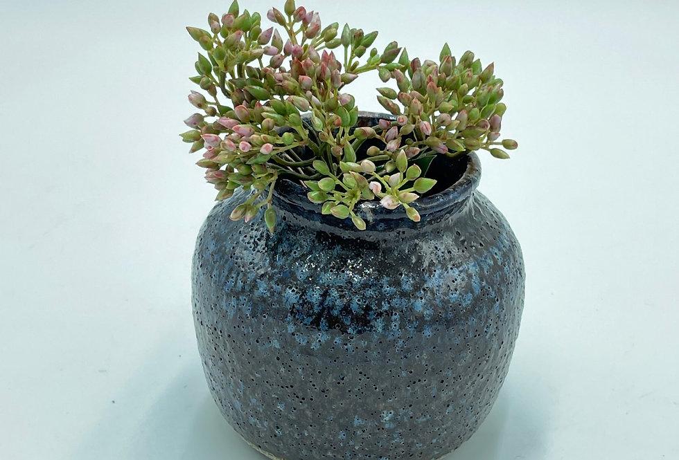 Blue Pot (M)