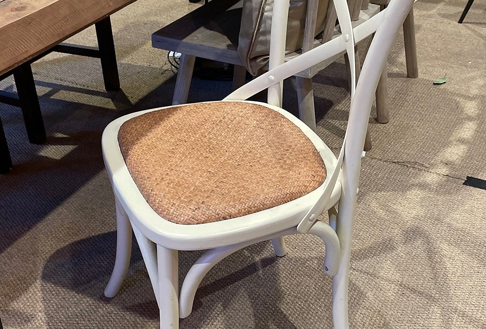 Valence Chair Birch