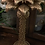 Thumbnail: Palm Tree Candle Holder Large