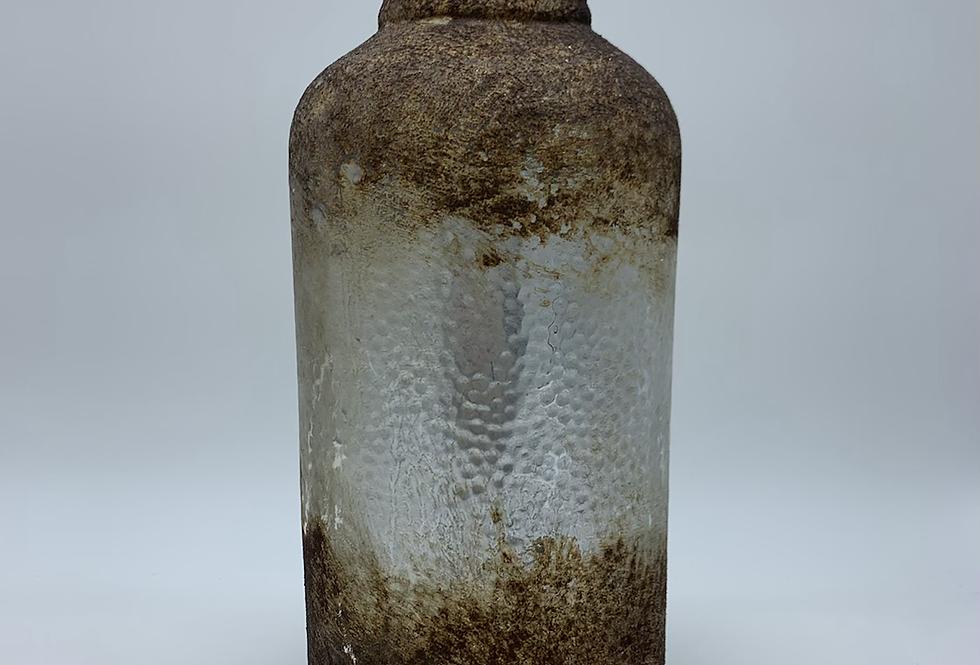 Rust Silver Bottle (Small)