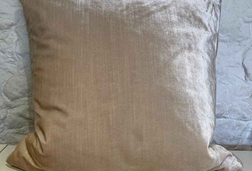 Ivory Cushion