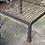 Thumbnail: Railings Table