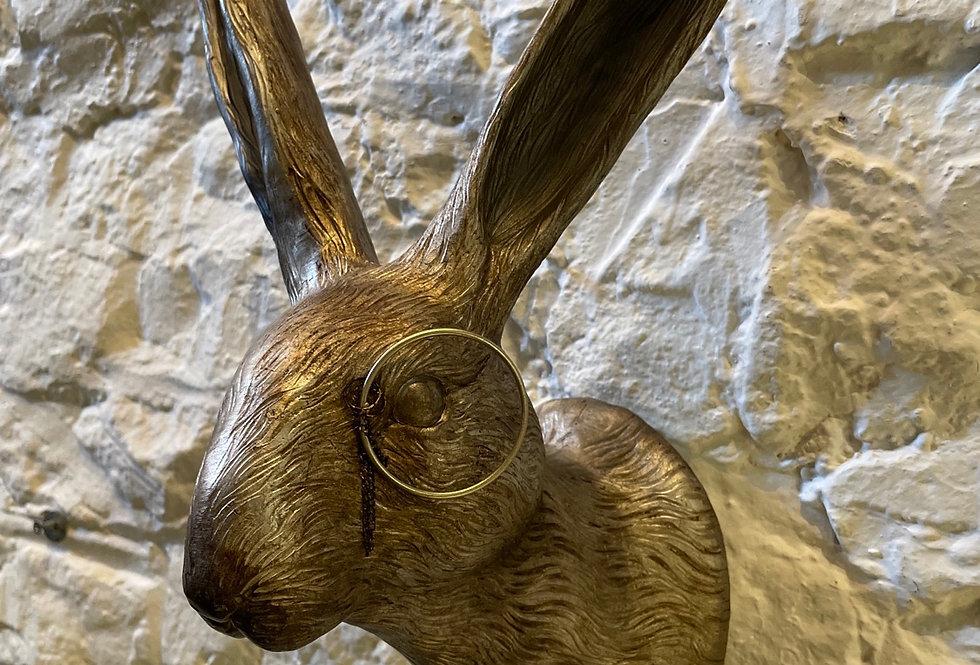 Wall Art Hare