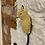 Thumbnail: Gold Parrot Hook